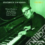 Stockholm jam session 2 cd musicale di Phineas Newborn