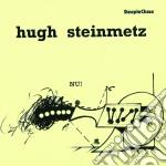 Nu! - cd musicale di Steinmetz Hugh