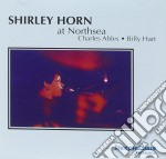 At northsea cd musicale di Shirley horn trio