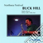 Northsea festival - cd musicale di Buck hill quartet