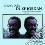 Duke Jordan - Double Duke cd musicale di Duke Jordan