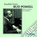 Swedish pastry - powell bud cd musicale di Bud Powell