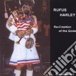 RE-CREATION OF THE GODS                   cd musicale di Rufus Harley