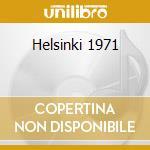 HELSINKI 1971                             cd musicale di SUN RA & HIS SOLAR A