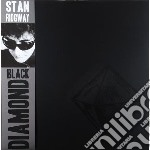 (LP VINILE) Black diamond lp vinile di Stan Ridgway