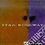 Black diamond cd musicale di Stan Ridgway