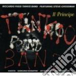 Il principe cd musicale di Riccardo fassi tanki