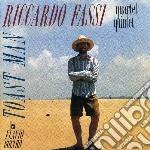 Toast man cd musicale di Riccardo fassi quart