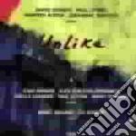 Unlike - cd musicale di M.schiano/e.parker & m.altena