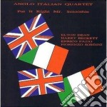 Put it right mur.smoothi cd musicale di Anglo italian quarte