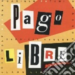 Extempora cd musicale di Pago libre: patumi/b