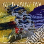 Outland - cd musicale di Gianni gebbia trio