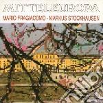 Mitteleuropa cd musicale di Mario fragiacomo & m
