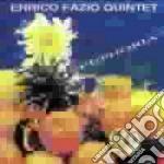 Euphoria cd musicale di Enrico fazio quintet
