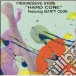 Hard core cd musicale di Steps Progressive