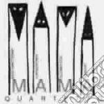 Same cd musicale di Quartetto Mama