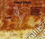 OSSI DI SEPPIA cd musicale di FRESU PAOLO