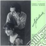 Apreslude cd musicale di Roberta gambarini &