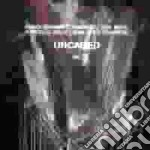 Uncaged cd musicale di M.schiano/d.moye/m.m