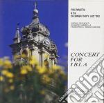Concert for ibla cd musicale di Pino Minafra
