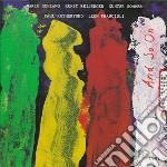Mario Schiano & Gunter Sommer - And So On cd musicale di Mario schiano & gunt