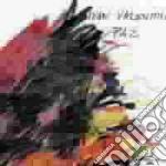 Paz cd musicale di Ivan Valentini