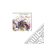 Silence, please! cd musicale di Giovanni Mazzarino
