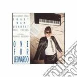One for leonardo cd musicale di Riccardo fassi & fla