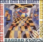 Bagdad boogie cd musicale di Carlo actis dato qua