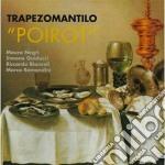 Poirot cd musicale di Trapezomantilo