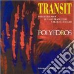 Polyedros cd musicale di Transit