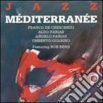 Same cd musicale di Jazz mediterranee &