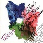 Tresse cd musicale di P.tonolo/h.texier &