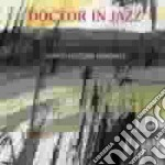Doctor in jazz cd musicale di Giorgio diaferia ens