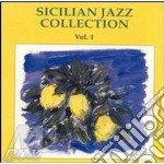 Sicilian Jazz Collection Vol.1 cd musicale di Sicilian jazz collec