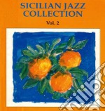 Vol.2 cd musicale di Sicilian jazz collec