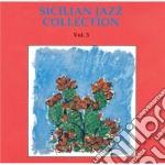 Vol.3 - cd musicale di Sicilian jazz collection