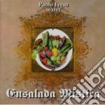 Paolo Fresu Sextet - Ensalada Mistica cd musicale di Paolo fresu sextet