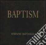 Baptism - cd musicale di Stefano Battaglia
