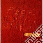 Free spirit - cd musicale di Nexus