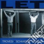 Let - trovesi gianluigi cd musicale di Gianluigi Trovesi