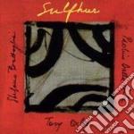 Sulphur - cd musicale di Stefano Battaglia