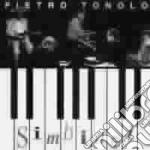 Pietro Tonolo - Simbiosi cd musicale di Pietro Tonolo