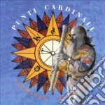 Cardinal points - cd musicale di Battiston Armando