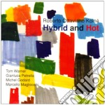 Hybrid and hot - cd musicale di Roberto ottaviano koine'