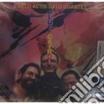 Blue cairo - actis carlo cd musicale di Carlo actis dato quartet