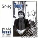 Song tong - cd musicale di Paolo damiani ensemble