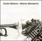 Trumpet buzz duo - cd musicale di Guido mazzon & alberto mandari