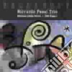 Walkabout - cd musicale di Riccardo fassi trio