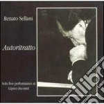 Autoritratto cd musicale di Renato Sellani